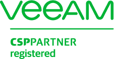 Veeam Certified Service Partner